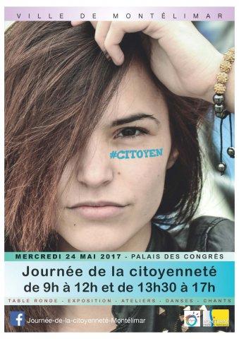 Journée de la citoyenneté à Montélimar