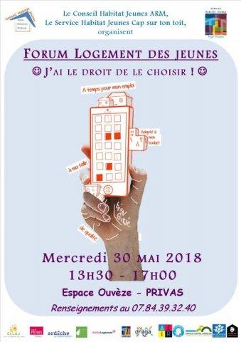 Forum Logement des Jeunes