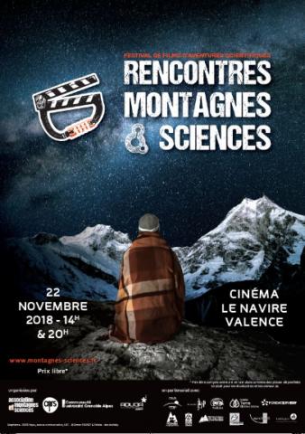 Les Rencontres Montagnes et Sciences