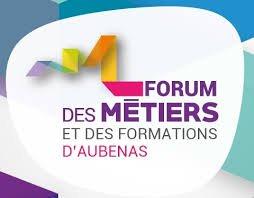 Forum des métiers et des formations à Aubenas