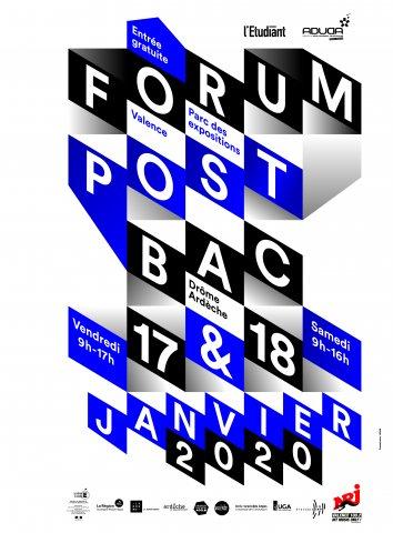 Forum Post-bac à Valence