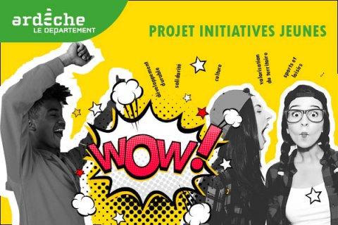 Projet Initiatives Jeunes