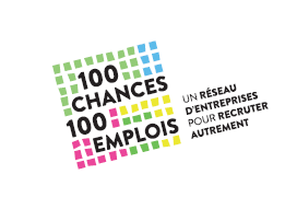 100 chances 100 emplois - Sessions à Bourg-de-Péage