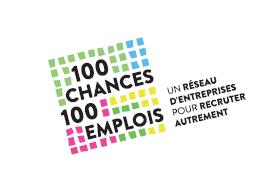 100 chances 100 emplois - Sessions à Valence