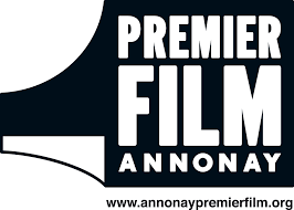 logo festival du premier film international d'Annonay